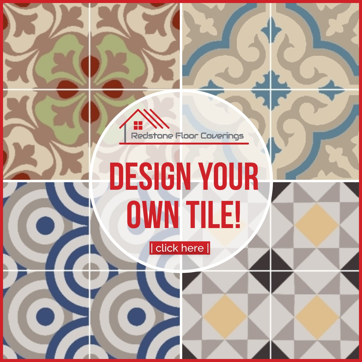 design your own tile